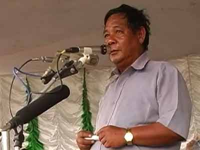 Video : Follow The Leader with Purno Sangma (Aired: April 2004)
