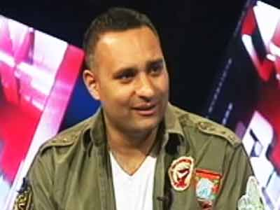 Video : India Questions Russell Peters (Aired: November 2008)