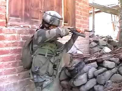 Video : Kashmir on the boil yet again?