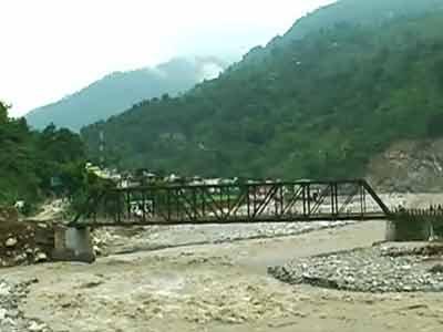 Videos : बहुगुणा ने कहा, फिर से बसेगा उत्तराखंड