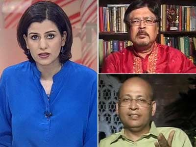 Video : Political war over Uttarakhand: Has it touched a new low?