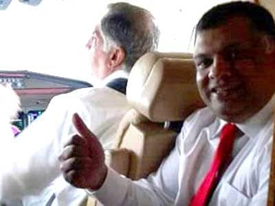 Video : How Ratan Tata will help cut costs at budget carrier AirAsia
