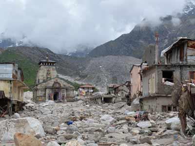 Video : टूटता हिमालय, कौन है जिम्मेदार...