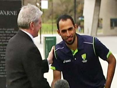 Video : Is Fawad Ahmed set for Ashes call-up?