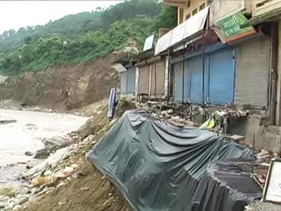 Video : Uttarakhand: 1,350 evacuated from Badrinath, United Nations says over 11,000 missing