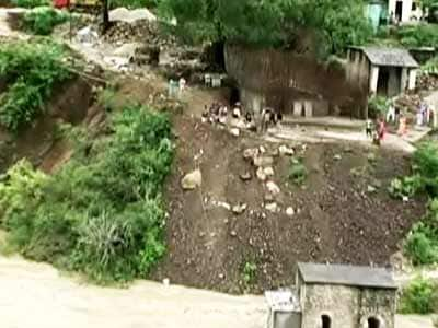 Video : Uttarakhand bans construction on river banks