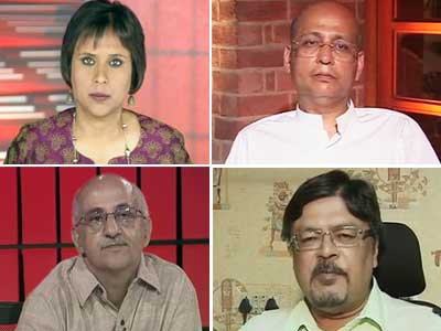 Video : With eye on elections, Food Security is cleared as ordinance