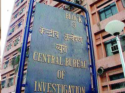 Video : CBI remains a 'caged parrot'?