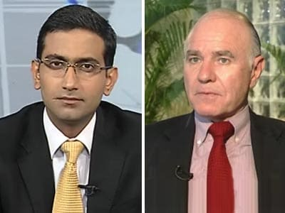Video : RBI should keep policy tight: Marc Faber