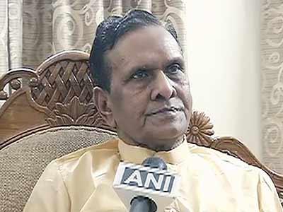 Video : मुलायम पर बोलने से रोका तब कांग्रेस पार्टी छोड़ दूंगा : बेनी प्रसाद