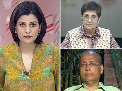 Video : Is CBI going to remain a 'caged parrot'?