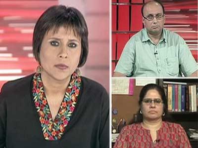 Video : Ishrat Jahan chargesheet: IB vs CBI