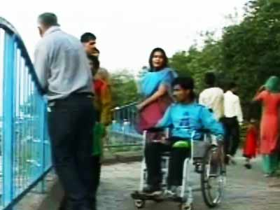 Video : 24 Hours: Bhopal by Braille (Aired: April 2010)
