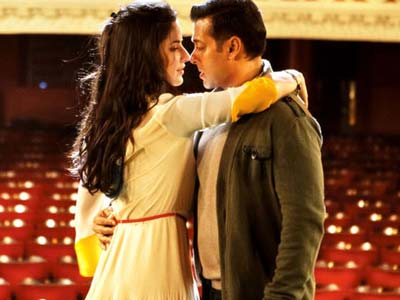 Video : Katrina Kaif to romance 'Prem'?