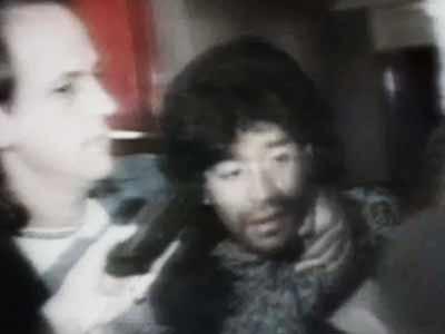 Video : The World This Week: Maradona makes a mess (Aired: May 1991)