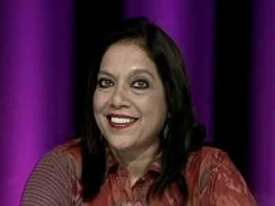 Video : Salaams to NDTV: Mira Nair