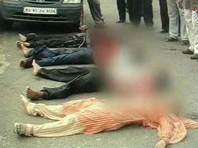 Video : Ishrat case: Narendra Modi named in Gujarat cop's testimony