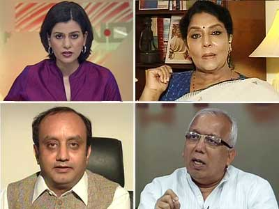 Video : Is the Ishrat Jahan case turning into a major political issue?