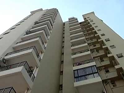 Video : Property It's Hot: Thane's realty evolution