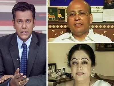 Video : From suspect to witness: CBI saves Pawan Bansal?