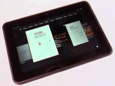 Amazon Kindle Fire Price, Specifications, Features, Comparison