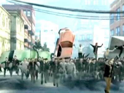 Video : World War Z game review