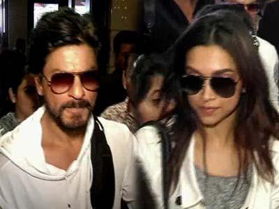 Video : Bollywood arrives in Macau for IIFA 2013