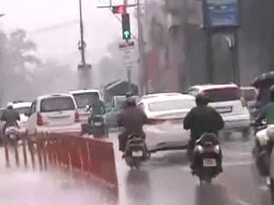 Videos : उत्तराखंड में फिर तेज बारिश, प्रशासन चौकस