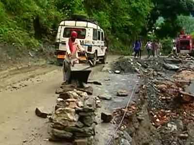 Videos : छीला गया और छला गया हिमालय