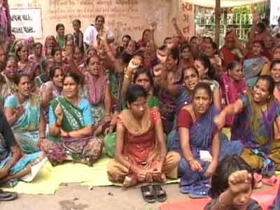 Video : Admission of HIV-positive kids prompts protests in Gujarat village