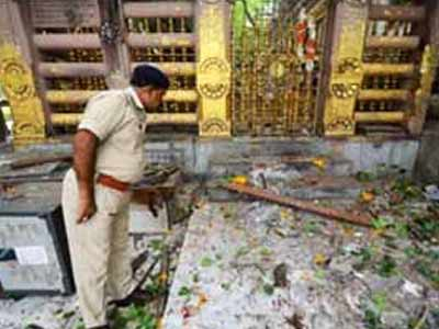 Video : महाबोधि मंदिर पर हमले के पीछे इंडियन मुजाहिदीन?