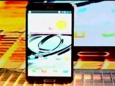 It's raining full-HD smartphones