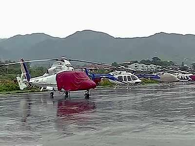 Videos : उत्तराखंड में लगातार बारिश से राहत कार्य बाधित