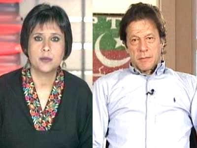 Video : Imran Khan: The road ahead