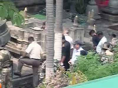 Video : बोधगया विस्फोट : सुराग कम, सियासत ज्यादा