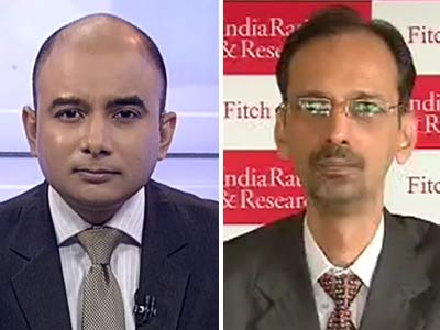 Video : Downward bias on growth persists: India Ratings