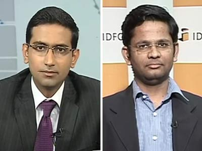 Video : No guidance change for Infosys in Q1: IDFC Securities
