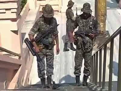 Video : महाबोधि मंदिर में सुरक्षा में चूक : रात में नहीं रहता था कोई गार्ड