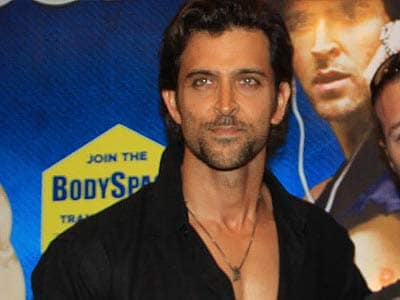 All is well, assures Hrithik from hospital bed