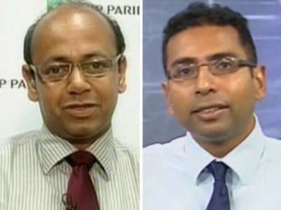 Video : Infosys Q1: What experts say