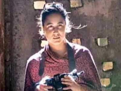 Video : Egyptian actress to promote <i>Ship Of Theseus</i>