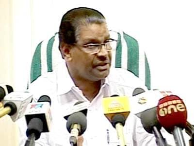 Video : Kerala Home Minister seeks truce after junior minister slams him on Facebook