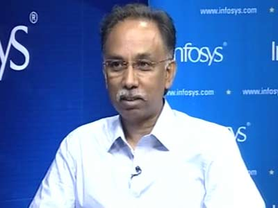 Video : Narayana Murthy's return a great privilege for Infosys: CEO