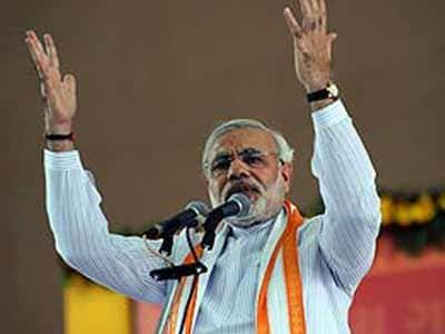 Video : Narendra Modi's 'puppy' analogy sparks political storm