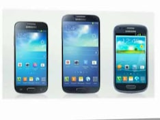 Samsung launches Galaxy S4 mini and Galaxy S4 Zoom in India