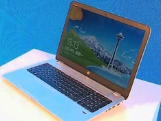 Gadget Guru: Day 2 of HP World tour, Samsung's Windows tablets and more