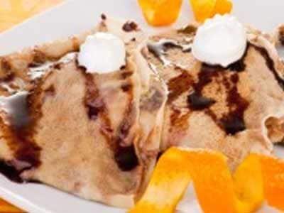 Video : Date Pancakes