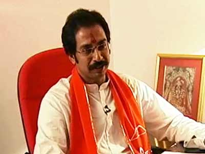 Video : Follow The Leader with Uddhav Thackeray (Aired: December 2008)