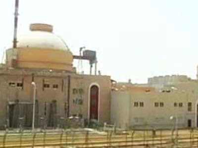 Video : Kudankulam nuclear plant one step closer towards generating power