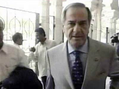 Video : Bofors scam: Italian businessman Ottavio Quattrocchi dies